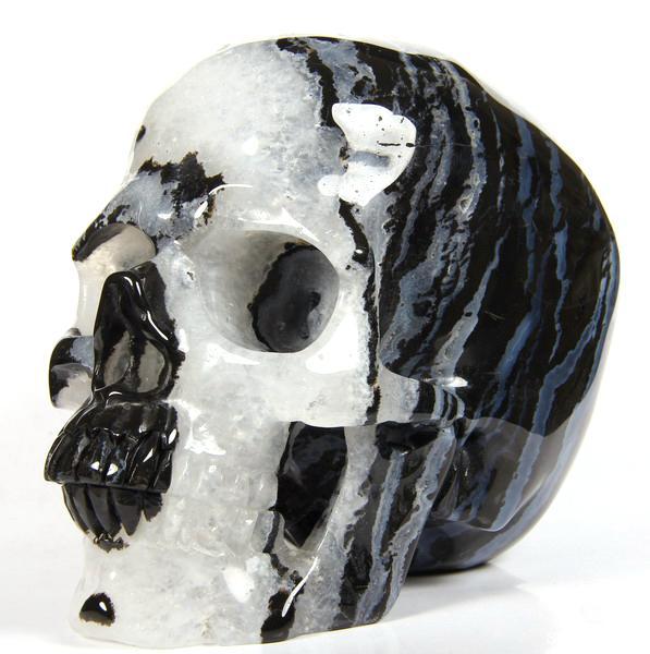 Oct 3 2014 Acsad A Crystal Skull A Day Crystal Skull