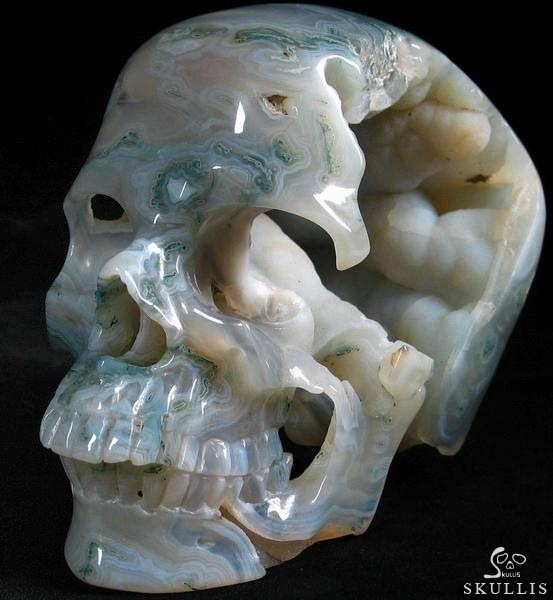 July acsad a crystal skull day nature deva