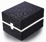 "Skullis Carton Box For 2.5"" Crystal Box"