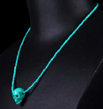 Skull Pendant/Necklace Style P71