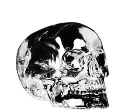 MH Crystal Skull Replicas